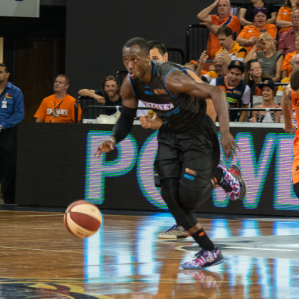Cairns Taipans - Captured by Catherine