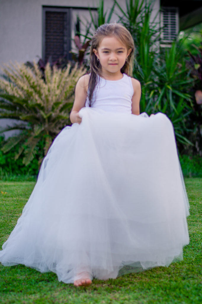 A Touch of Tulle 8