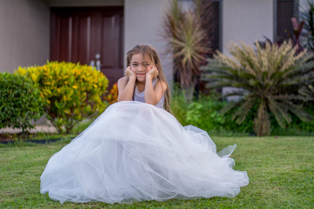 A Touch of Tulle 4