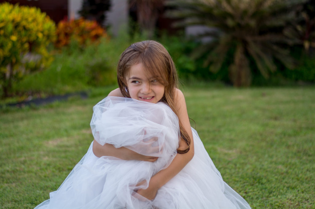 A Touch of Tulle 13