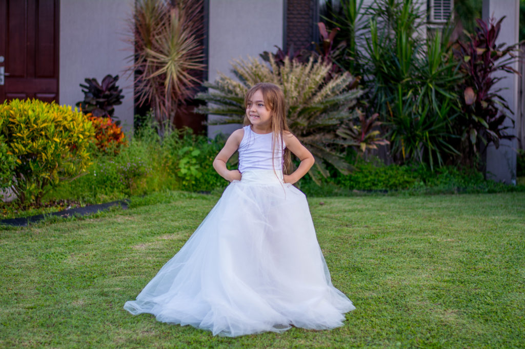 A Touch of Tulle 15