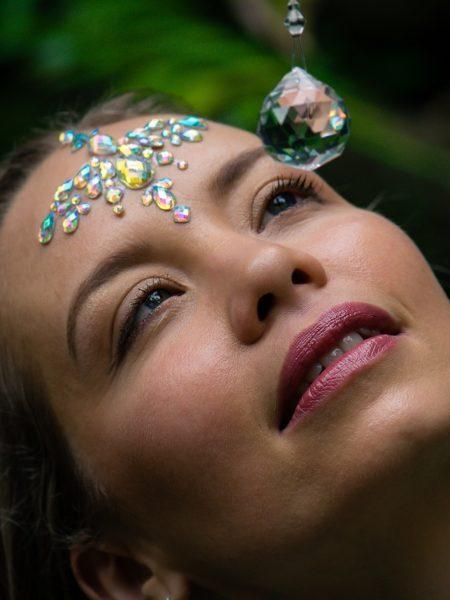 creative headshot photographer in cairns